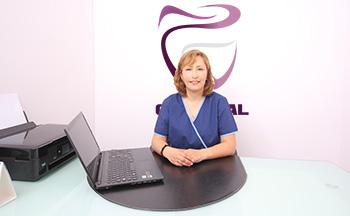 Dra. Gilka Murillo Illanes