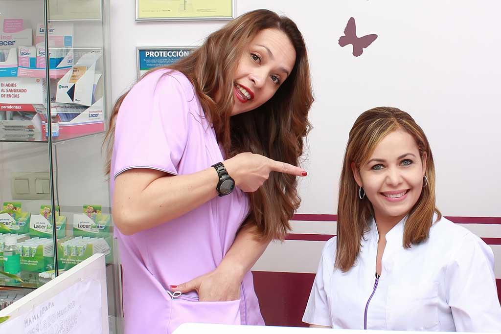 Dentistas Valdemoro Clínica GDental