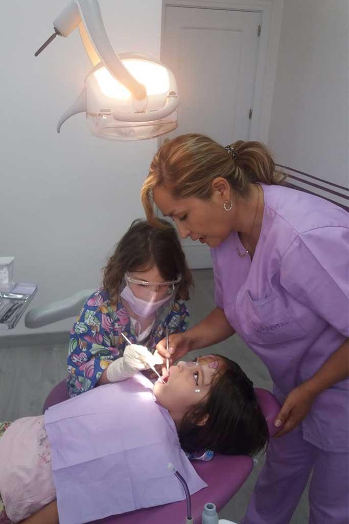 Especialistas en Odontopediatría G-Dental